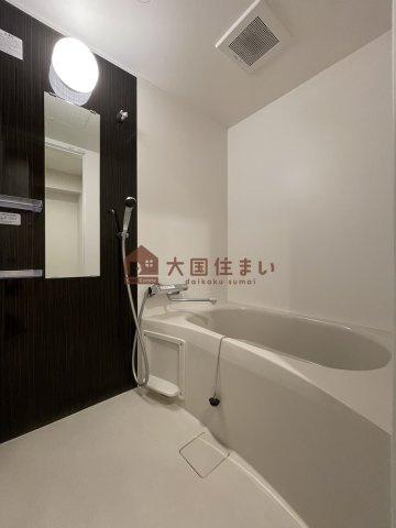 【浴室】フォレスト難波 (FOREST NANBA)