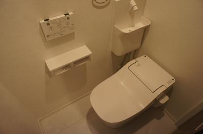 【トイレ】SuccessⅤ