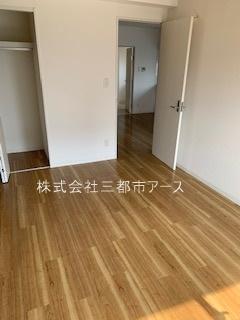 【洋室】エルスタンザ南品川