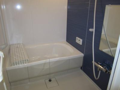 【浴室】シャーメゾンメルヴィーユ
