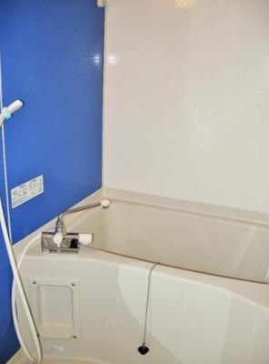 【浴室】ル・リオン池袋椎名町
