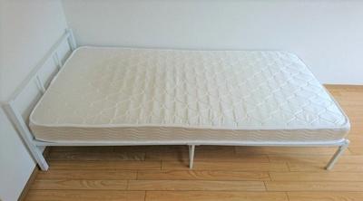 【寝室】正和フラット北白川
