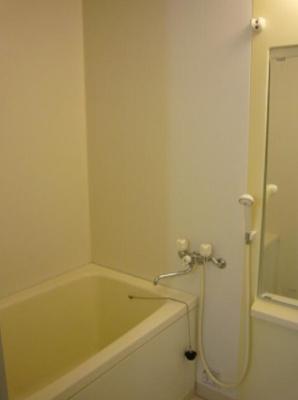 【浴室】サンシャイン・バレー