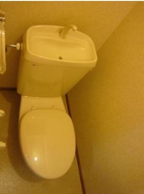 【トイレ】サンシャイン・バレー