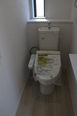 【収納】新築建売 花巻市松園町第2 3号棟