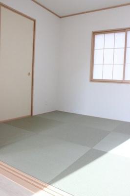 【浴室】新築建売 花巻市松園町第2 3号棟