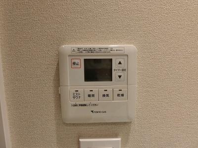 【設備】オープンレジデンシア日本橋横山町