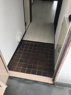 【玄関】第3山一ビル