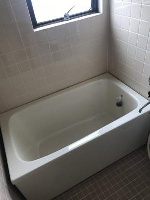 【浴室】第3山一ビル