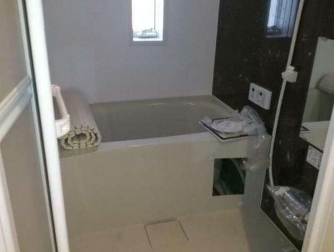 【浴室】エクラ
