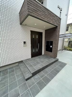 【エントランス】maison de FLEURⅢ