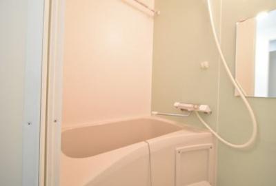 【浴室】CLK富士見台