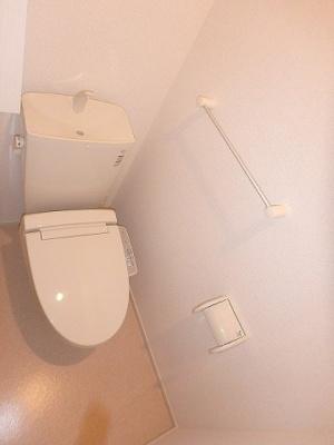 【トイレ】ラミーナⅠ