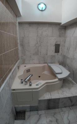 【浴室】シーズ高津公園