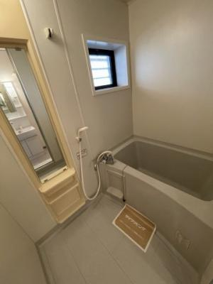 【浴室】フライハイツラオム