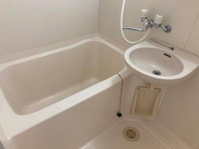 【浴室】AGMビル