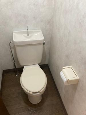 【トイレ】AGMビル