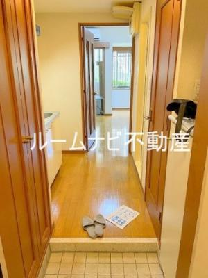【内装】アーバイル本郷東大前
