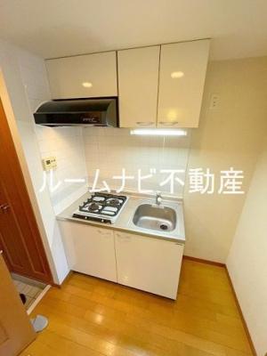 【キッチン】アーバイル本郷東大前