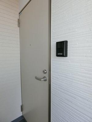 【玄関】リセアレジデンス堀切