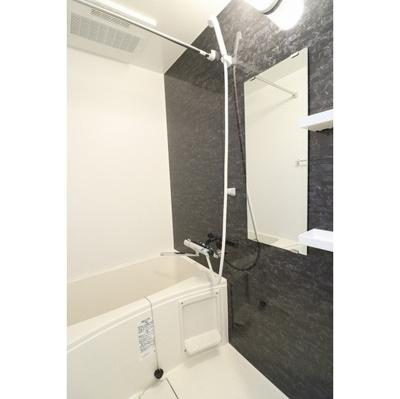 【浴室】グランカーサ大森海岸