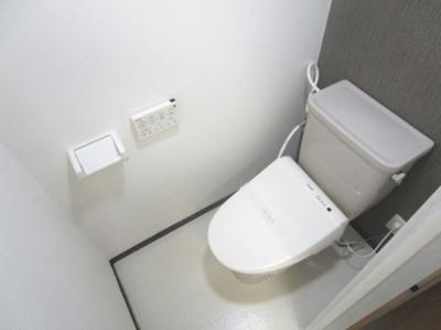 【トイレ】ローレルハイツ