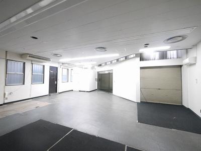 【内装】大和小泉駅前テナント