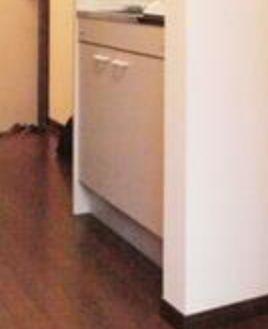 キッチン下収納☆