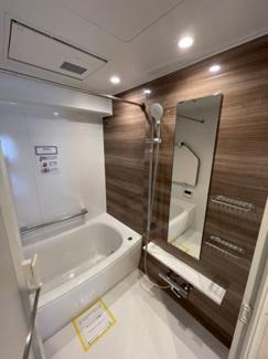 【浴室】セレナハイム上大岡南 ゆとりの間取り3LDK♪
