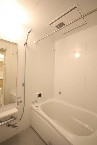 【浴室】ロワールマンション姪浜