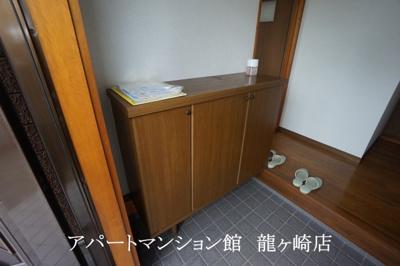 【収納】河内町猿島邸