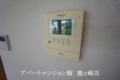 【セキュリティ】河内町猿島邸