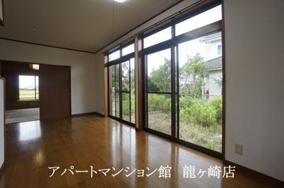 【内装】河内町猿島邸