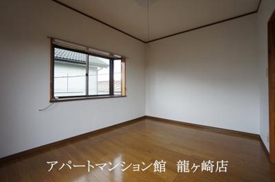 【洋室】河内町猿島邸