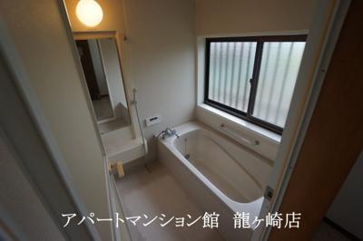 【浴室】河内町猿島邸