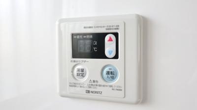 【設備】サニイハイツ