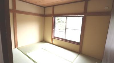 【和室】サニイハイツ
