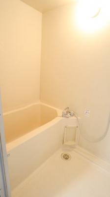 【浴室】サニイハイツ
