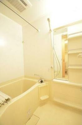 【浴室】モンパレ入谷