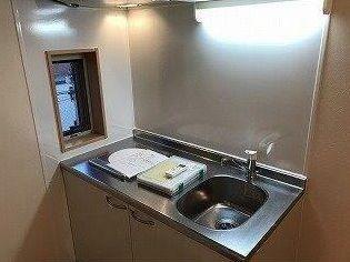 【キッチン】リブラ一之江