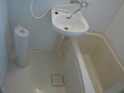 【浴室】リブラ一之江