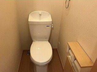 【トイレ】リブラ一之江