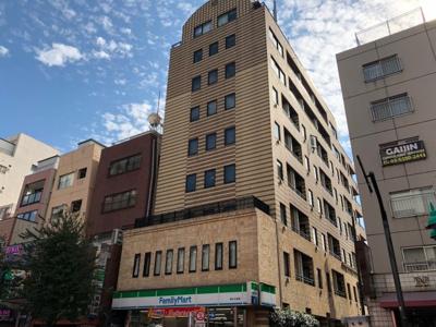 【外観】Navi新宿