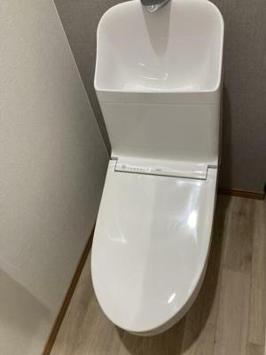 【トイレ】CLIVIA武部
