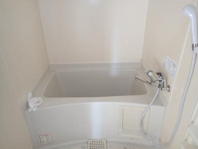 【浴室】エスポワール円山
