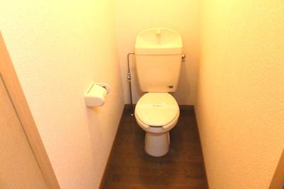 【トイレ】レオパレス磯上Ⅰ