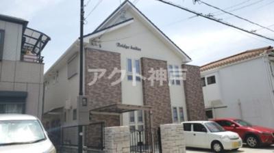 ☆神戸市垂水区 ブリッジハイツ☆