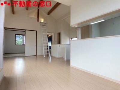 【キッチン】神戸市垂水区千鳥が丘1丁目 中古戸建