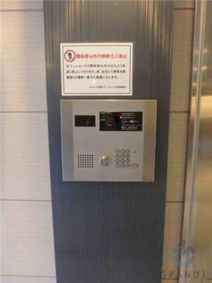 【その他共用部分】エスリード京橋ステーションプラザ