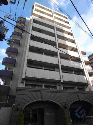 【外観】エスリード京橋ステーションプラザ